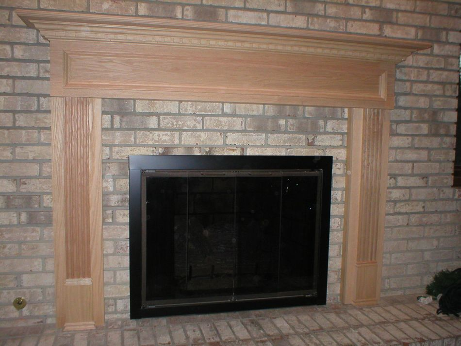 fire surround kits images