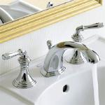 Bathroom Faucets repaired and installed